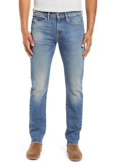FRAME L'Homme Men's Slim Fit Jeans (Watermill)