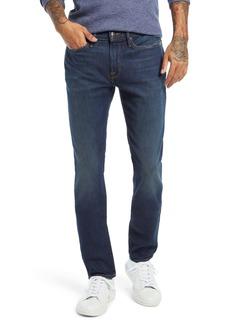 FRAME L'Homme Skinny Fit Jeans (Banks)