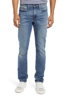 FRAME L'Homme Skinny Fit Jeans (Fairfield)