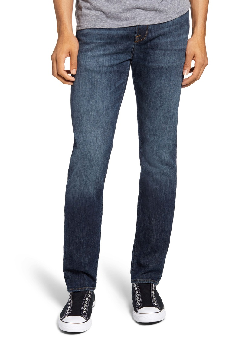 FRAME L'Homme Skinny Fit Jeans (Isaiah)
