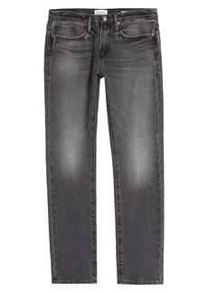 FRAME L'Homme Slim Fit Jeans (Briar Patch)