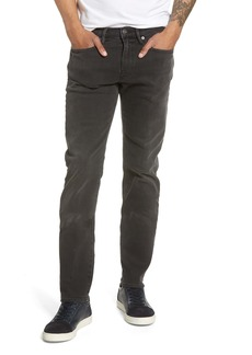FRAME L'Homme Slim Fit Jeans (Fade to Grey)