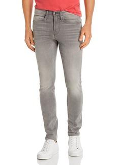 FRAME L'Homme Slim Fit Jeans in Vapor