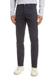FRAME L'Homme Slim Fit Twill Pants