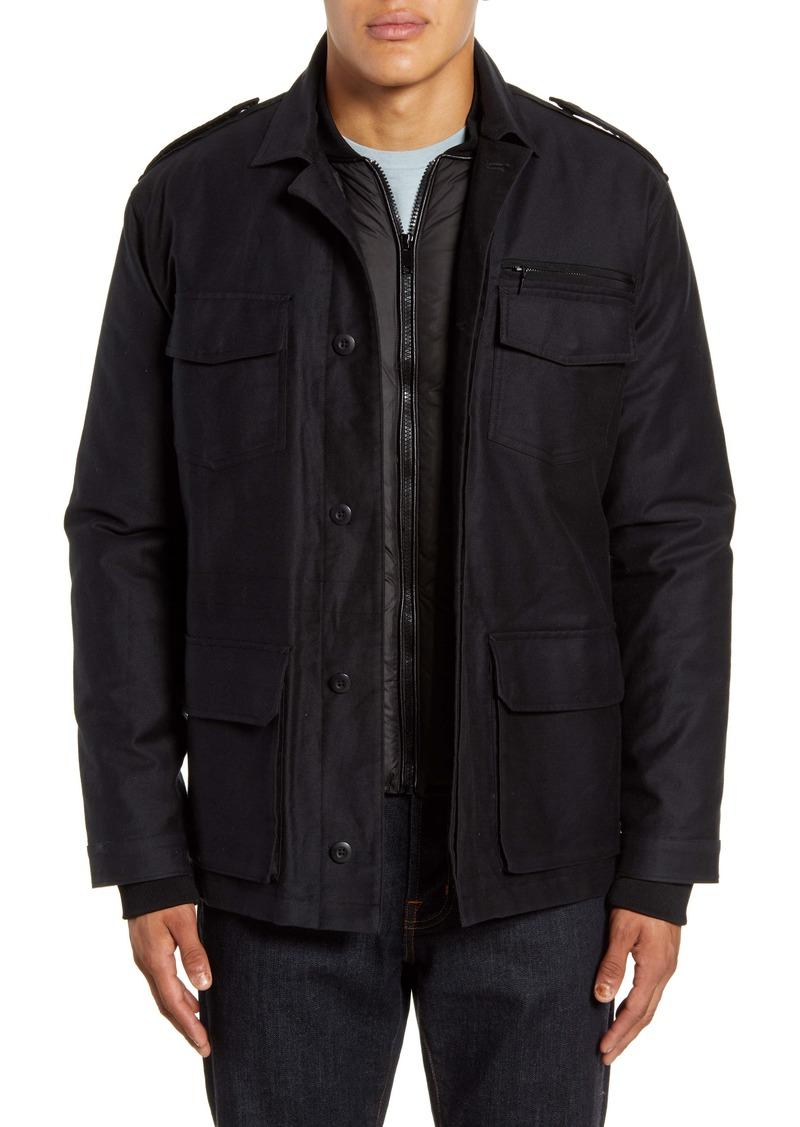 FRAME M65 Convertible Jacket