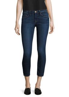 FRAME Skinny Crop Jeans