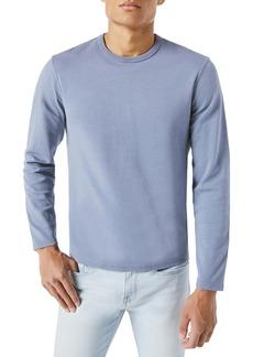 FRAME Men's Duo Fold Long Sleeve T-Shirt