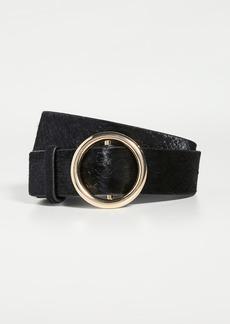 FRAME O Ring Belt