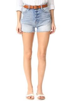 FRAME Original Tulip Shorts