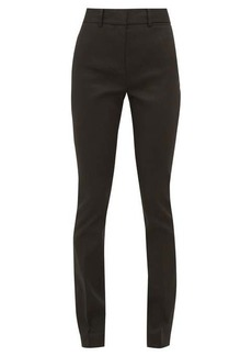 Frame Perfect skinny twill trousers