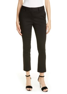 FRAME Perfect Slim Crop Trousers