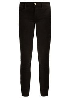 Frame Pinebrook Le High skinny-leg jeans