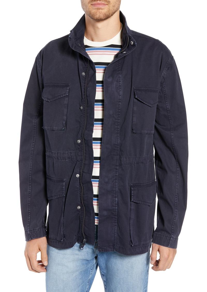 FRAME Lightweight Jacket
