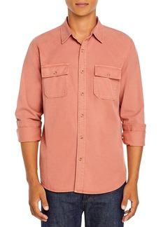 FRAME Regular Fit Shirt