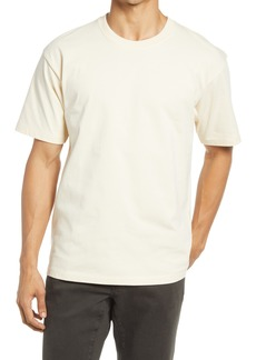 FRAME Relaxed Fit Patch T-Shirt