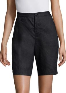 FRAME Relaxed Shorts