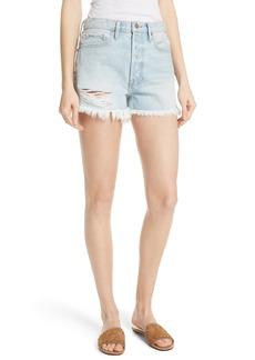 FRAME Rigid Re-Release - Le Original Shorts (Stockley)