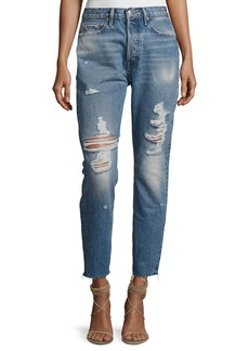 FRAME Rigid Re-Release Le Original Skinny Jeans