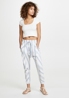 FRAME Soft Harem Pants