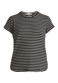 Frame Striped short-sleeve T-shirt