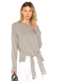 FRAME Twist Sweater