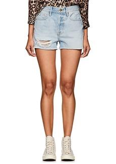 FRAME Women's Le Original Shorts