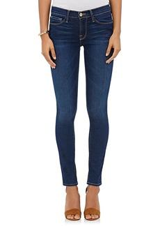 FRAME Women's Le Skinny De Jeanne Jeans