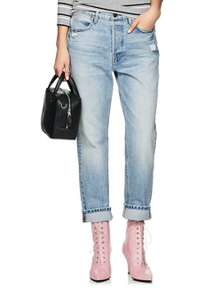 FRAME Women's Pegged Jeans