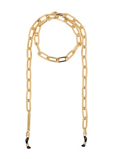 FRAME gold-plated The Ron link chain