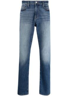 FRAME Heistand straight-leg jeans