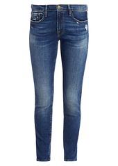 FRAME Le Garçon Skinny Jeans