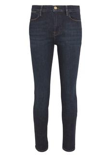 FRAME Le High Samira Jeans
