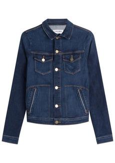 FRAME Le Jacket Denim Jacket