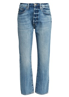 FRAME Le Original High-Rise Jeans