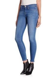 FRAME Le Skinny De Jeanne Ankle Jeans  Antibes