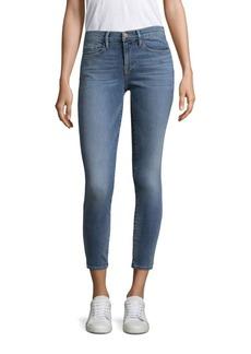 Le Skinny de Jeanne Crop Jeans