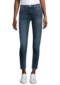 FRAME Le Straight Randolph Jeans