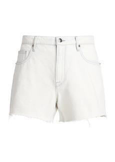 FRAME Le Ultra Girlfriend Shorts