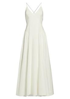 FRAME Malibu Maxi Dress