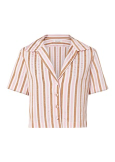 FRAME Mini Stripe Shirt
