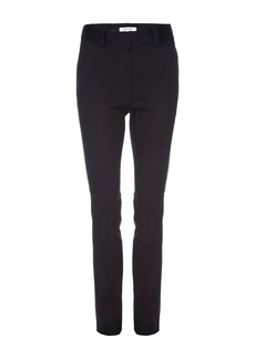 FRAME Perfect High Waisted Trousers