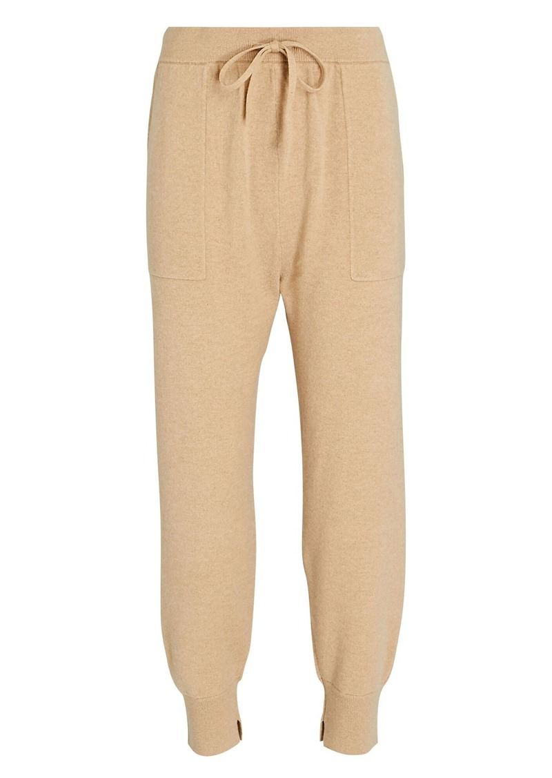 Recycled Cashmere Lounge Joggers