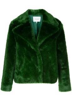 FRAME short boxy jacket