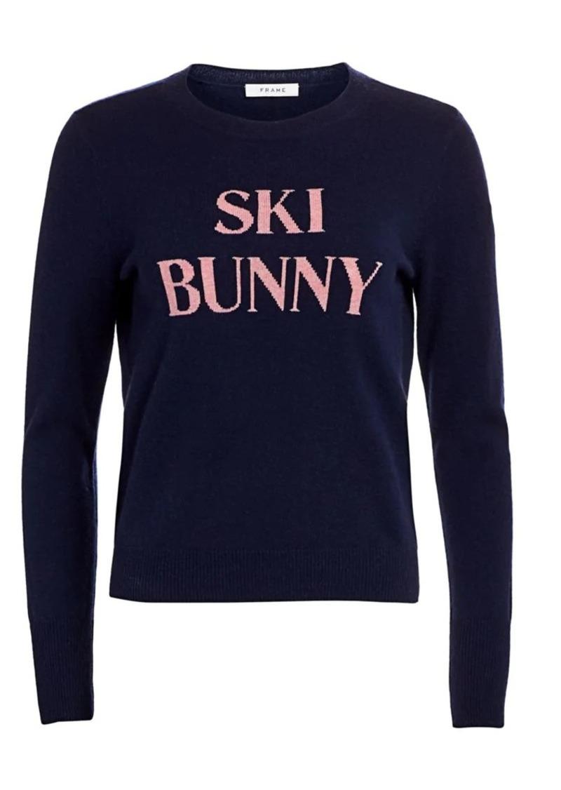 FRAME Ski Bunny Sweater