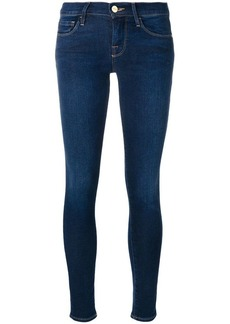 FRAME skinny fit jeans
