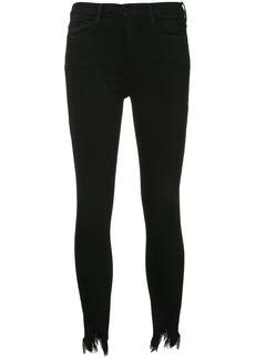 FRAME skinny trousers