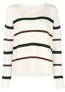 FRAME striped jumper