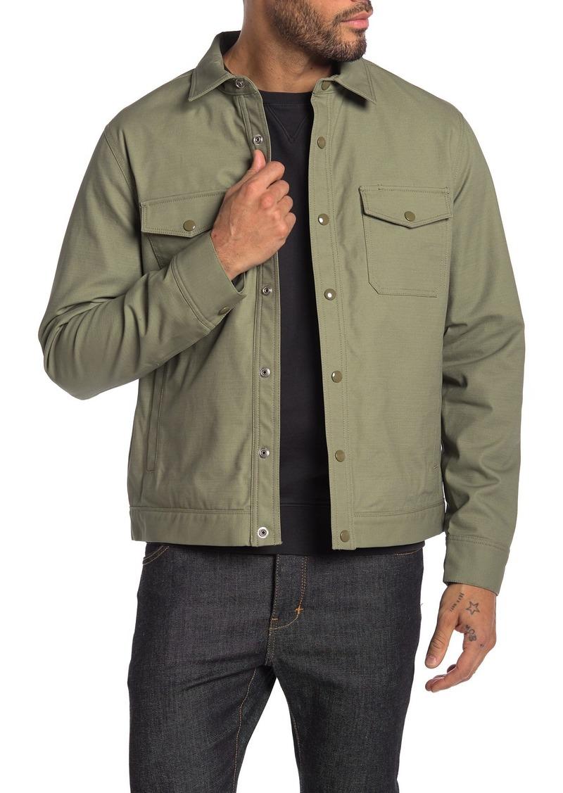 FRAME Work Jacket