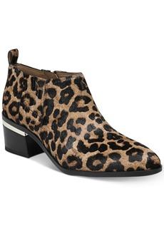Franco Sarto Aberdale Booties Women's Shoes