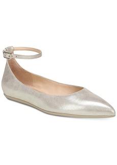 Franco Sarto Alex Pointed Toe Flats Women's Shoes